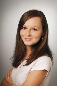 Iveta Molzerová, DiS.